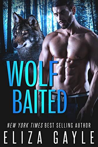 Wolf Baited Eliza Gayle