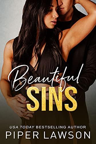 Beautiful Sins (The Enemies Trilogy Book 2) Piper Lawson