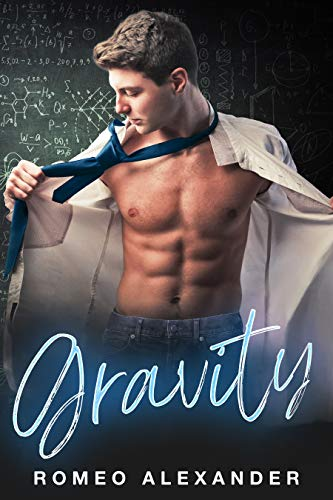 Gravity (Greenford) Romeo Alexander