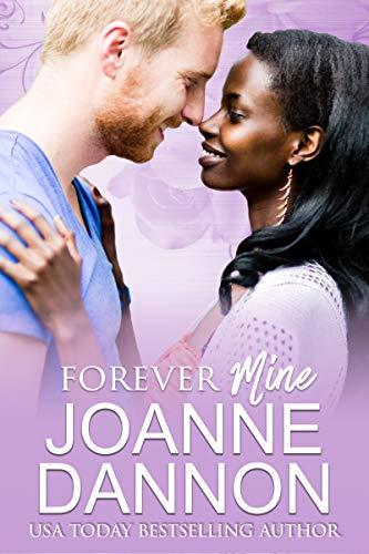 Forever Mine Joanne Dannon
