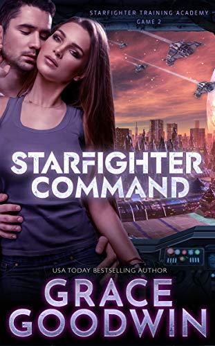 Starfighter Command: Game 2 (Starfighter Training Academy) Grace Goodwin