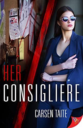 Her Consigliere Carsen Taite