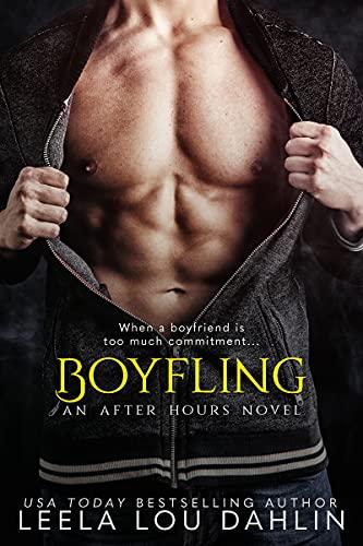 Boyfling (After Hours Series Book 2) Leela Lou Dahlin