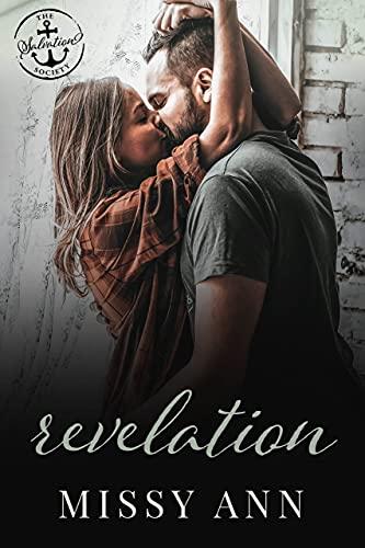 Revelation: A Salvation Society Novel Missy Ann and Salvation Society