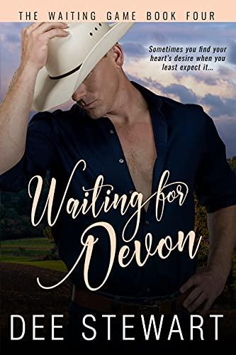 Waiting for Devon Dee Stewart