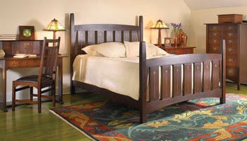 stickley furniture in lancaster and camp hill | interiors home