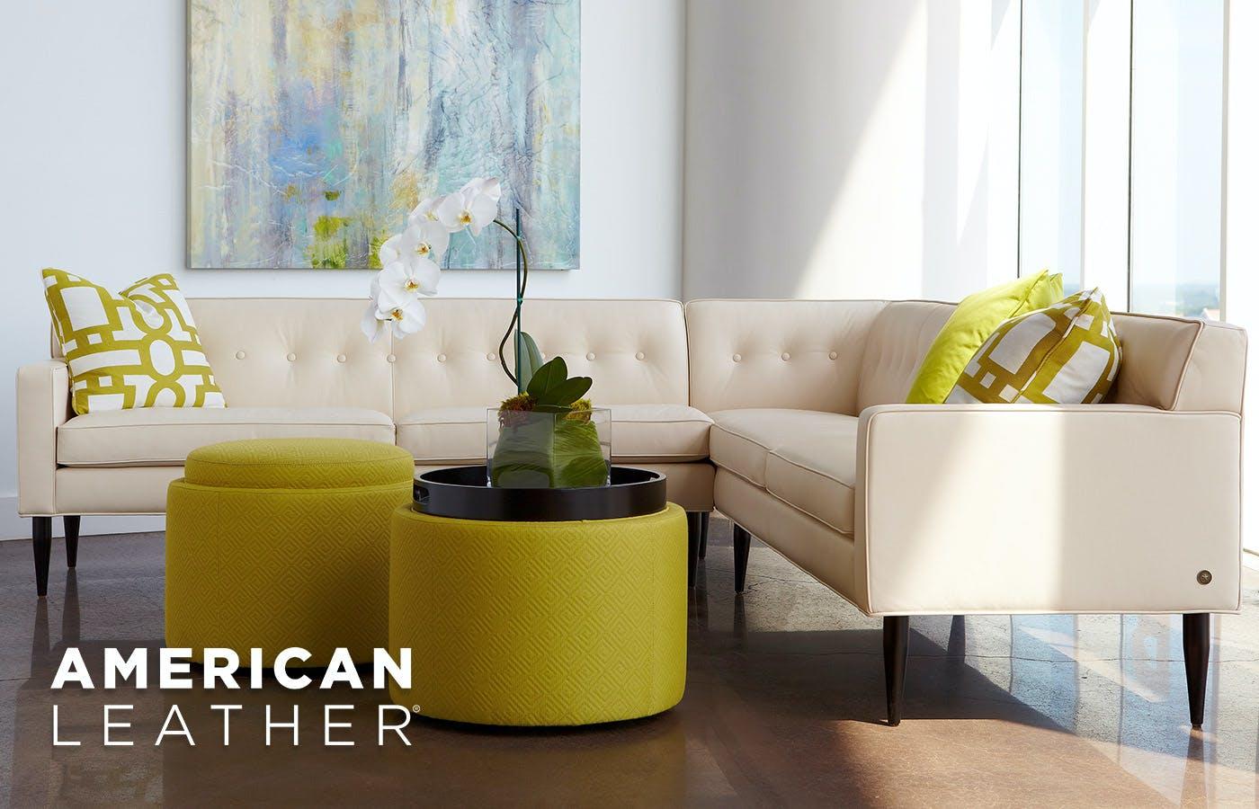 Michigans Best Leather Furniture Store Gormans