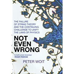 Peter Voit's Book on String Theory