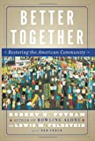 Better Together book cover