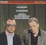 Schumann: Liederkreis Op.39/Dichterliebe Op.48