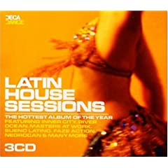Latin House Sessions