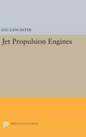 Jet Propulsion Engines