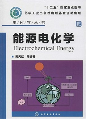 电化学丛书:能源电化学