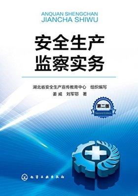 安全生产监察实务(第二版)