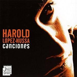 Harold Lopez Nussa : Canciones.