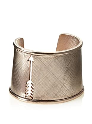 House of Harlow 1960 Rose Cutout Arrow Cuff
