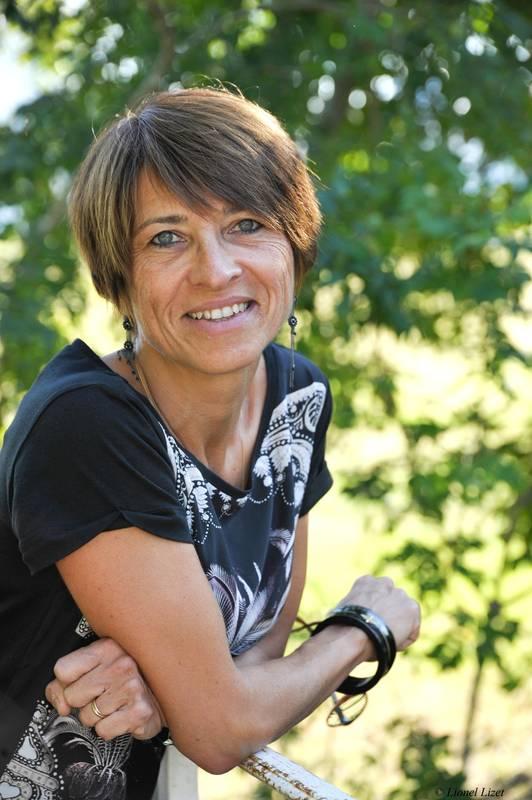Sophie Rigal Goulard Librairie Dialogues