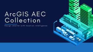 ArcGIS AEC Collection ECAD