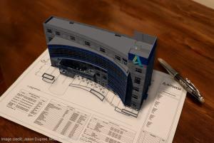Building CAD Service