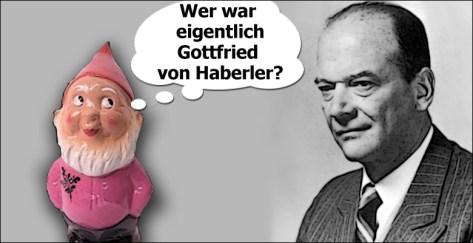Gottfried von Haberler