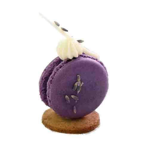 Citrus Lavender 3D Macaroons