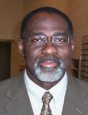 Rev. Patrick Reid
