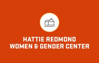 Icon of the Hattie Redmond Women & Gender Center at Oregon State University