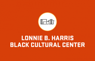 Icon of the Lonnie B. Harris Cultural Center at Oregon State University