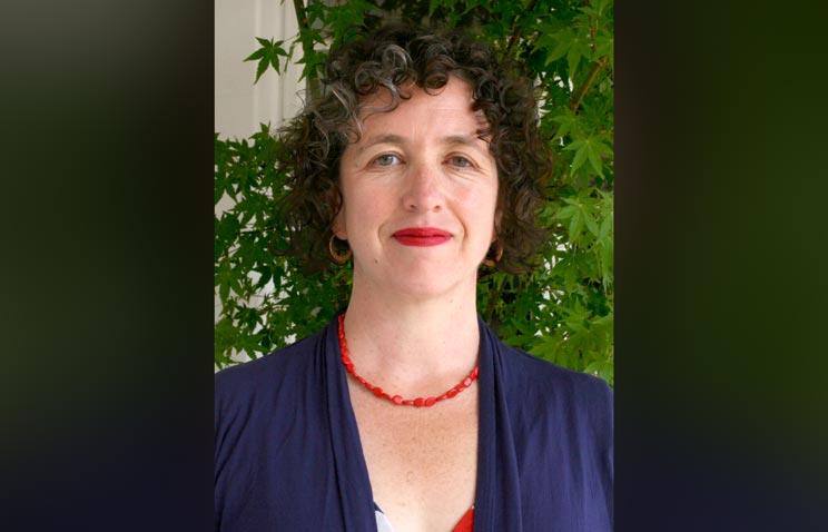 Headshot image of Sarah Brown, a sociology graduate of Oregon State University