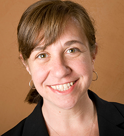 A headshot of Lisa L. Templeton, the associate provost of Oregon State University Ecampus