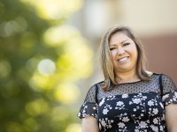 Maria Reading, Spanish graduate from Oregon State University Ecampus
