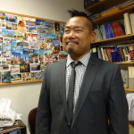 Dr. Matthew Lee