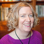 Photo of Dr. Wendy Belcher