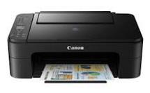 Canon PIXMA E3170 Driver Download