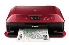 Canon PIXMA MG7720 Driver Download
