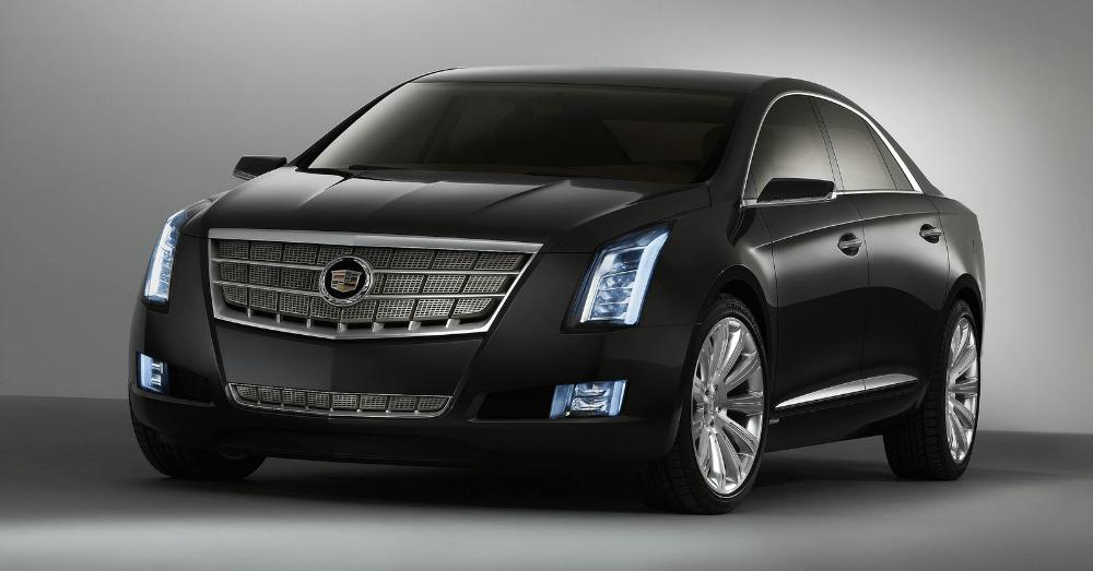 02.07.16 - 2016 Cadillac XTS
