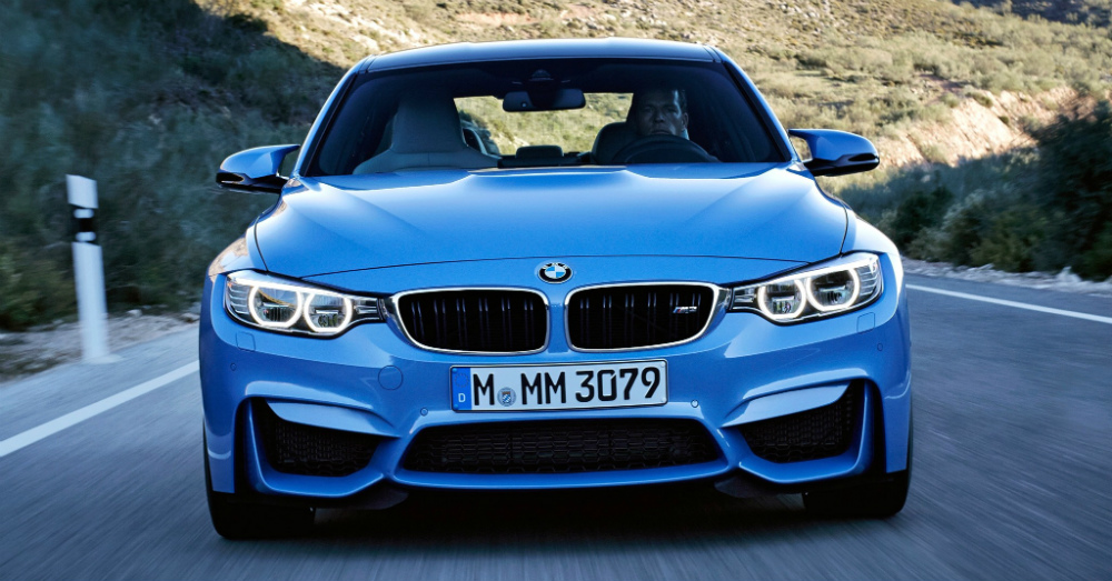05.13.16 - 2016 BMW 3-Series