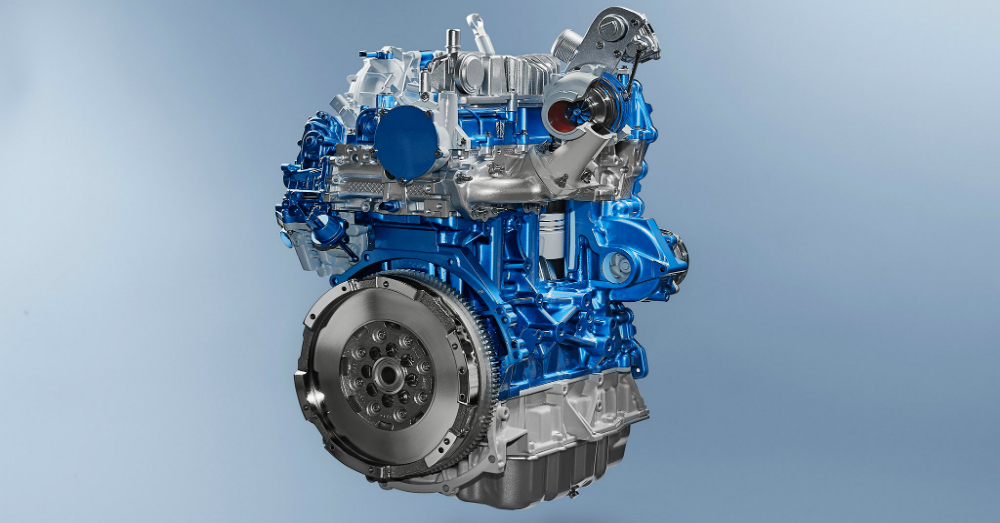 05.17.16 - Ford EcoBlue Engine