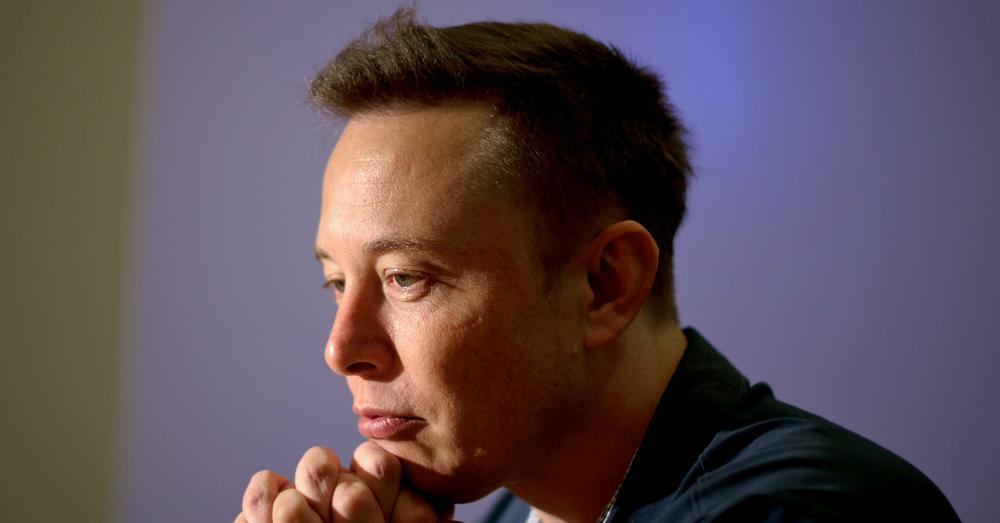 06.22.16 - Tesla CEO Elon Musk