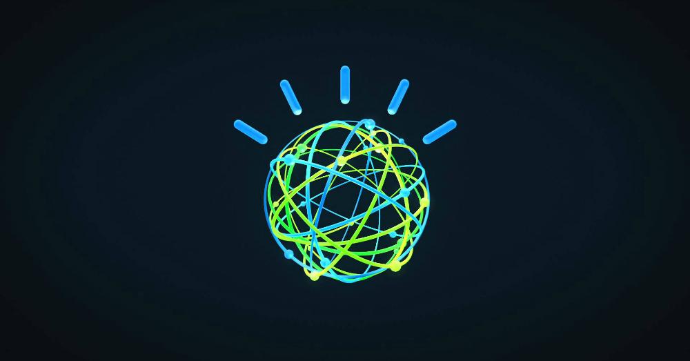 11.04.16 - IBM Watson Logo