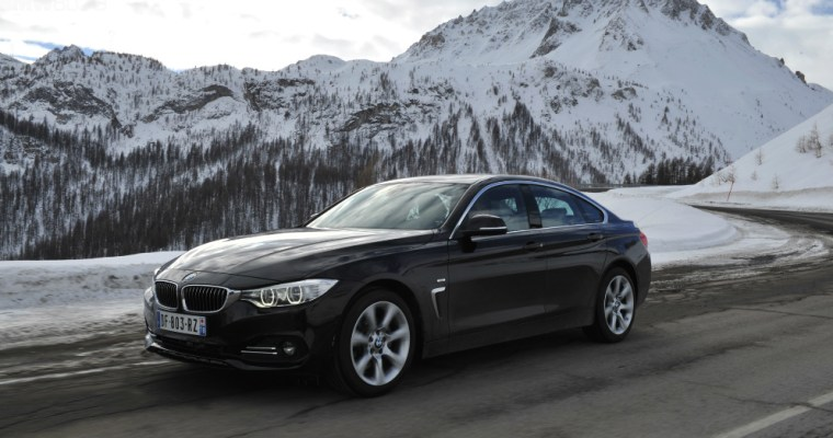 2017 BMW 4 Series: More of What You Want
