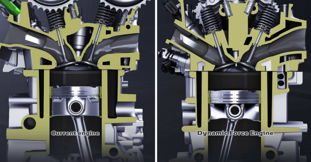 Hot or Not Toyotas New Dynamic Force Engine
