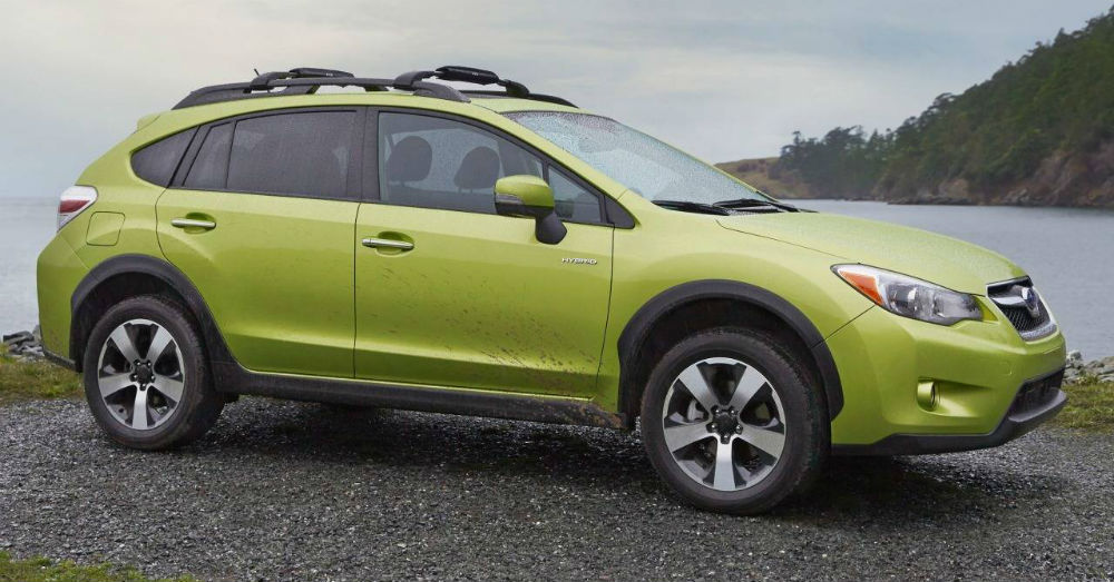 Is a Used XV Crosstrek in Your Future?
