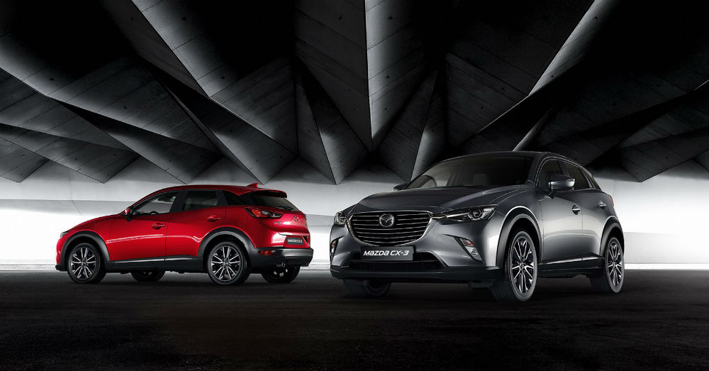 More time to get things done for Mazda