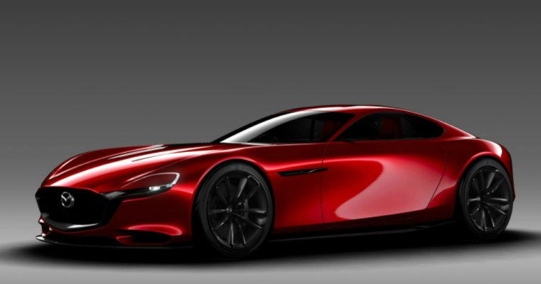 A Car We Can't Wait to Get a Good Look At