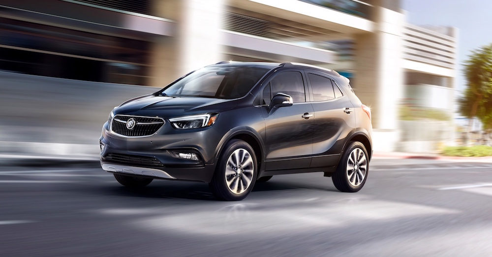 Buick Can Help You Drive Smarter
