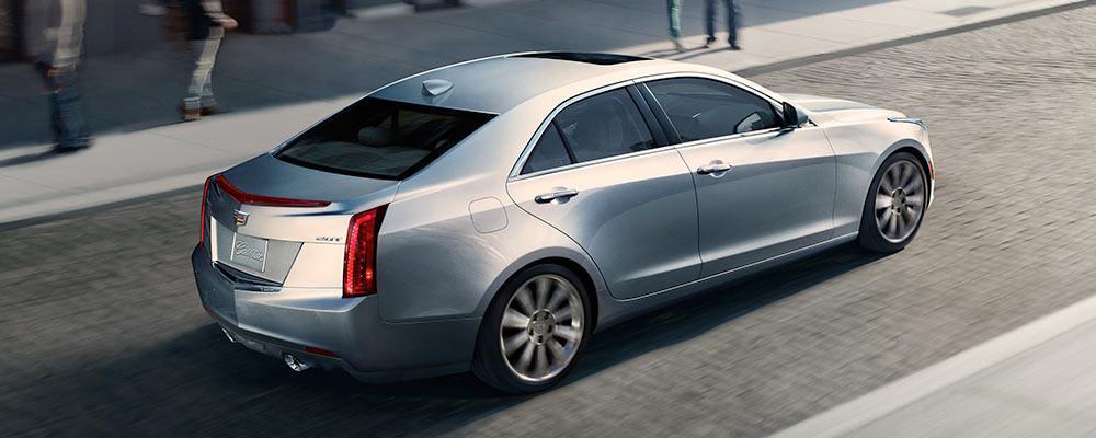 Cadillac Sedan