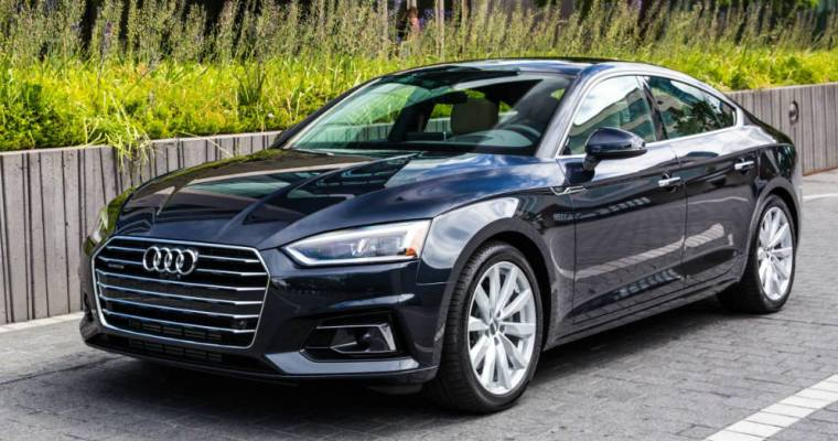 2018 Audi A4: More luxury and features for Your Drive
