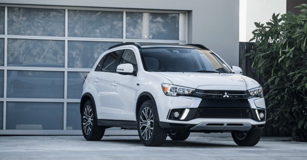 Choose the Outlander Sport thats Right for You