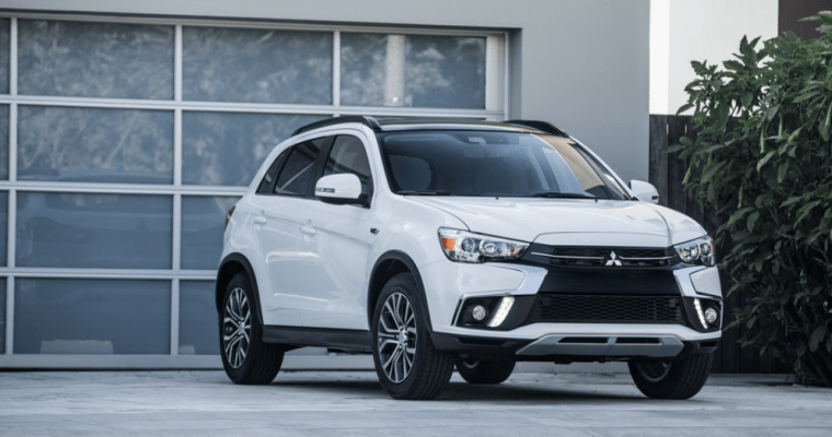 Choose the Outlander Sport that's Right for You